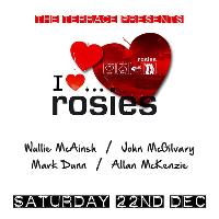 The Terrace Presents The Rosie