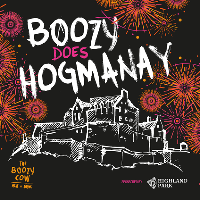 Hogmanay 2019