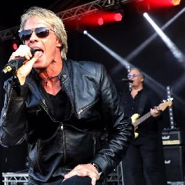 The Bon Jovi Experience Tickets | FAC 251 The Factory Manchester  | Sat 3rd July 2021 Lineup