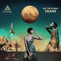 Portal: presents Jamie Jones, Skream [open till close] & more