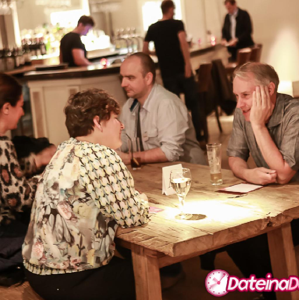 Dating richmond
