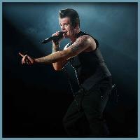 Robbie Williams Tribute and Disco