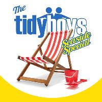The Tidy Boys Summer Seaside Special: Brighton