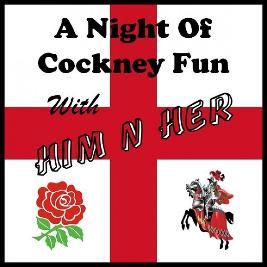 a night of cockney fun
