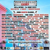 Live Music Festivals